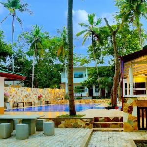 ホテル写真: Frozen Villa, Embilipitiya