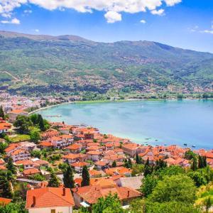 Hotelbilleder: Villa Ohrid, Ohrid