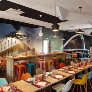 Hotel Pictures: Brit Hotel Lyon Nord Dardilly, Dardilly