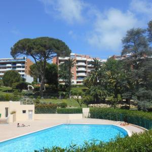 Hotel Pictures: Appartement Les Palmiers - Vacances Cote d'Azur, Cannes