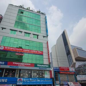 Φωτογραφίες: Hotel Progati Inn Ltd., Ντάκα