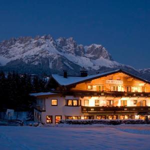 Fotos de l'hotel: Pension Alexandra, Going