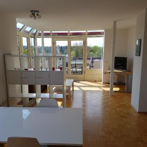 Hotel Pictures: Pegasus Penthouse, Neuried