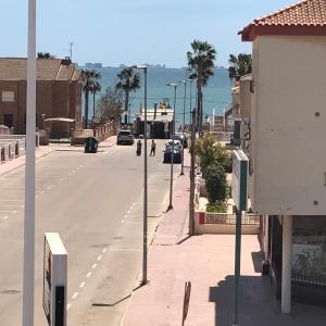 Hotel Pictures: Los Alcazares Apartment - Kerstin, Los Alcázares