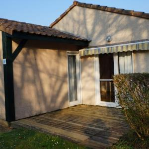 Hotel Pictures: Sun Hols Villas du Lac - Quality 1 Bed Villas, Soustons