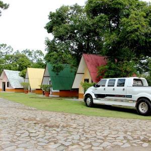Hotel Pictures: Pousada do Lago Ltda, Conceição do Mato Dentro