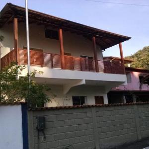 Hotel Pictures: Casa na Prainha de Mambucaba, Paraty