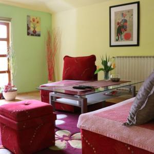 Hotellbilder: Apartmani Alim, Travnik