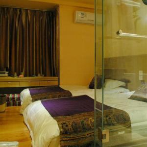 Hotel Pictures: Yongyi Guest House, Xichang