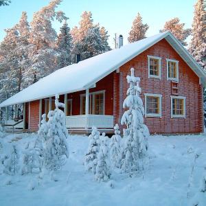 Hotel Pictures: Riekko Chalet, Rovaniemi