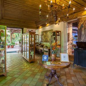 Hotel Pictures: Hotel de Lençois, Lençóis