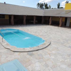 Hotel Pictures: Chacara Estancia 3J, Olímpia