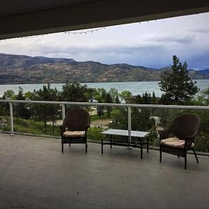Hotel Pictures: Peachland at Second Avenue, Peachland