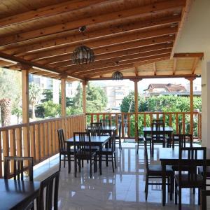 Φωτογραφίες: Hotel Brilant, Berat