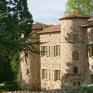 Hotel Pictures: Chateau de Durianne, Le Monteil
