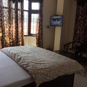 Hotellikuvia: Adiv Regency, Shimla