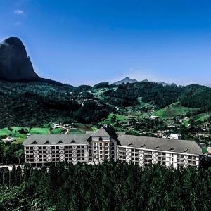 Hotel Pictures: Apart-hotel, Aracê