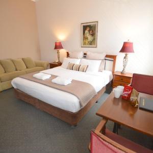 Hotelfoto's: Central Springs Inn, Daylesford