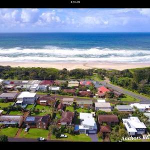 Fotografie hotelů: Anchors B&B, Port Macquarie