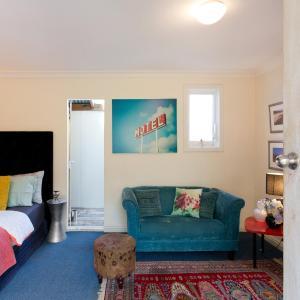 Hotellikuvia: Fremantle Garden Cottage, Fremantle