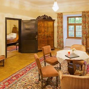 Zdjęcia hotelu: Schloss Ernegg, Steinakirchen am Forst