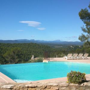 Hotel Pictures: Les Bastides provencales, Entrecasteaux