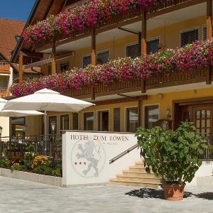 Hotel Pictures: Gasthof - Hotel Zum Löwen, Schwabthal