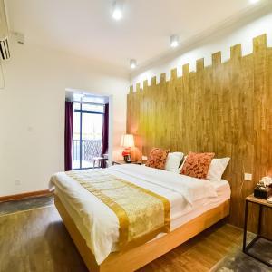 Hotel Pictures: Xiamen Zengcuo'an Bu'er Guesthouse, Xiamen
