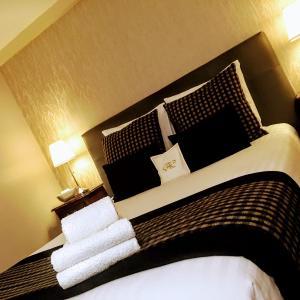 Hotel Pictures: Auberge de Chabanettes, Auzelles