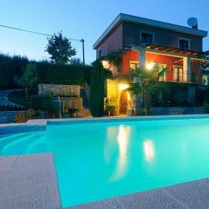 Hotellikuvia: Villa Old Garden, Mostar