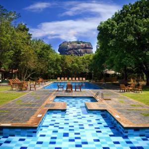 ホテル写真: Hotel Sigiriya, シギリヤ