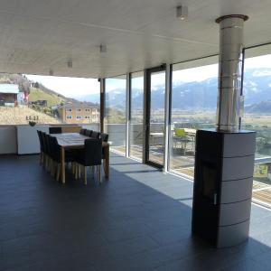 酒店图片: Glas House - Design Holiday Home, 皮森多夫