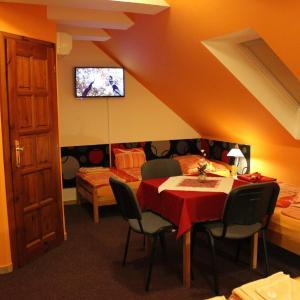 Hotel Pictures: Dj-penzion, Vracov