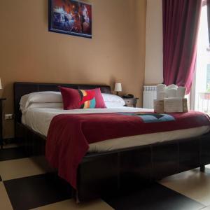 Zdjęcia hotelu: Hotel Residence Plebiscito Aparthotel, Neapol