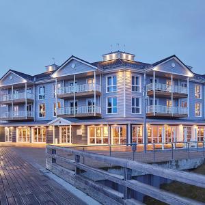 Hotel Pictures: Beach Motel Heiligenhafen, Heiligenhafen