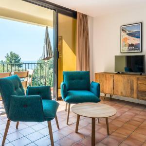 Hotel Pictures: La Résidence du Bailli, Rayol-Canadel-sur-Mer