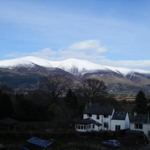 Hotel Pictures: Maple Bank Country Guest House, Keswick