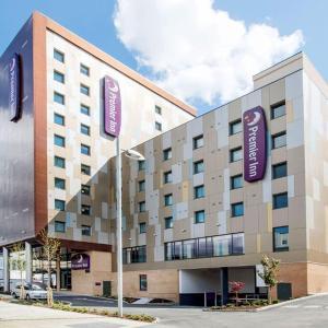 Hotel Pictures: Premier Inn London Brentford, Brentford