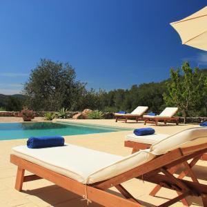 Hotel Pictures: Casa Vilda, Sant Mateu d'Albarca