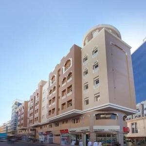 Zdjęcia hotelu: Florida Square Hotel (Previously known Flora Square Hotel), Dubaj