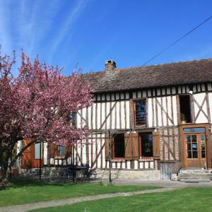 Hotel Pictures: Le Coteau de l'Orme, Dosches