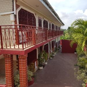 Hotel Pictures: Hotel Appartements Formule 1, Libreville