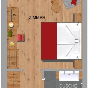 Fotografie hotelů: Familienhotel Christoph, Ellmau