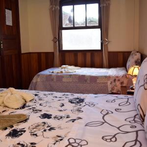 Hotel Pictures: Pousada Verde Novo, Visconde De Maua