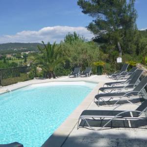 Hotel Pictures: Bed & Breakfast La Bastidaine, Cassis