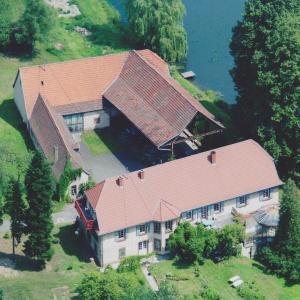 Hotel Pictures: Ferienwohnungen Reichholdsmühle, Kaiserslautern