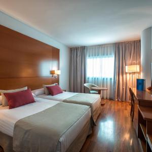 Hotel Pictures: Hotel Azarbe, Murcia