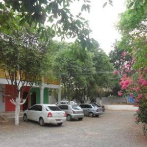 Hotel Pictures: Hotel Recanto dos Passaros, Dom Aquino