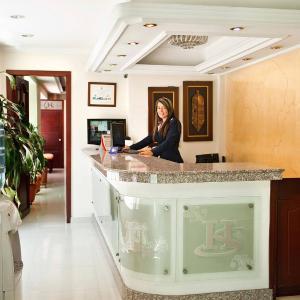 Hotel Pictures: Hotel Senegal, Pasto