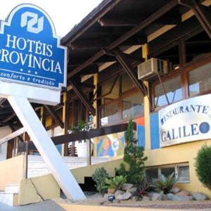 Hotel Pictures: Hotel Província Flex de Francisco Beltrão, Francisco Beltrão